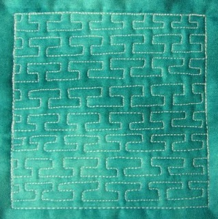 878 best free motion quilting designs images on Pinterest ... : longarm quilting patterns beginners - Adamdwight.com
