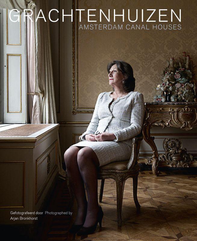 Grachtenhuizen - Amsterdam
