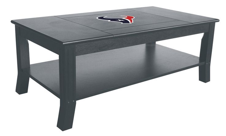 Just listed our new Houston Texans Ga.... Check it out today! http://www.xtremesports.com/products/houston-texans-game-time-coffee-table?utm_campaign=social_autopilot&utm_source=pin&utm_medium=pin