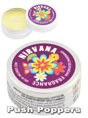 Nirvana Solid Incense belongs to the best and most effective poppers there are! poppers.com | Visit our e-shop for the best incenses and sex toys there are! #Poppers #SolidPoppers #poppers_com