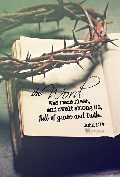 Thank you Jesus for coming to be among us all <3 And for Your Holy Spirit who is always with us! <3