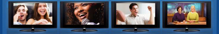 Satellite Direct TV