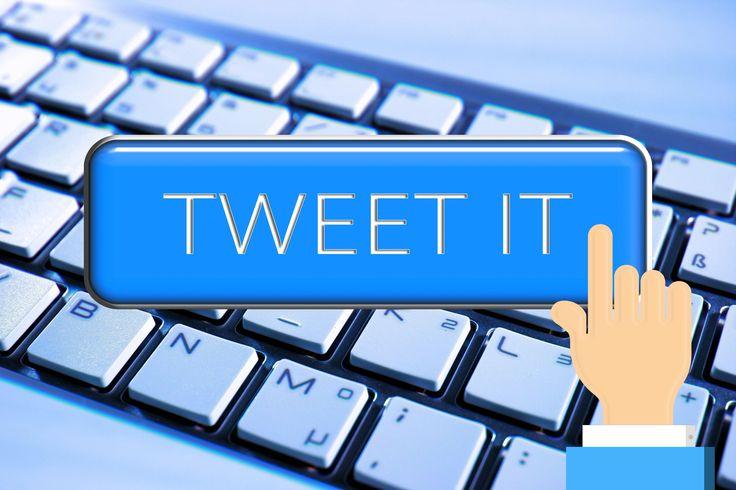 Meer aandacht op Twitter, hoe pak je dat aan?
