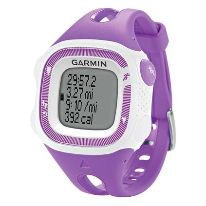 #TheSpeedster: Garmin Forerunner 15 GPS Heart Rate Monitor