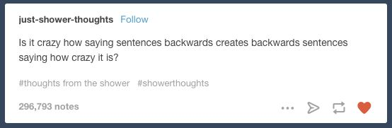 Wow: | 35 Tumblr Posts That Will Rip A Hole In Your Brain
