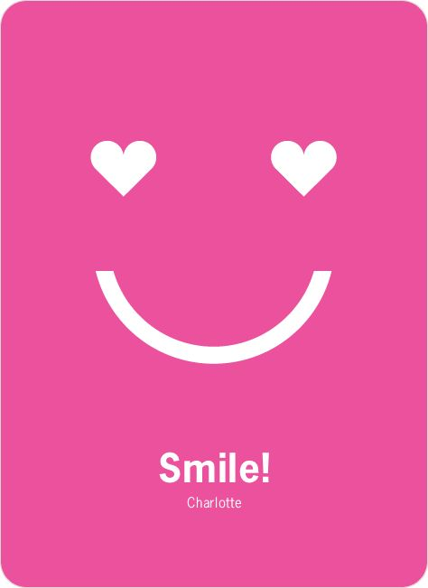 Smiling from the Heart: Valentine's Day printables