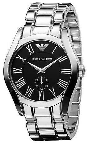 Emporio Armani Watch Mens D #360-image-yes #bezel-fixed #bracelet-strap-steel #brand-emporio-armani #case-material-steel #case-width-42-5mm #clasp-type-hidden-folding-clasp #classic #delivery-timescale-4-7-days #dial-colour-black #discontinued #gender-mens #movement-quartz-battery #official-stockist-for-emporio-armani-watches #packaging-emporio-armani-watch-packaging #sale-item-yes #subcat-emporio-armani-mens #supplier-model-no-ar0680 #warranty-emporio-armani-official-2-year-guarantee…