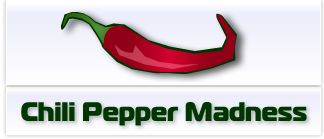 Chili Pepper Madness - provides a large selection of chili pepper types and their heat level.