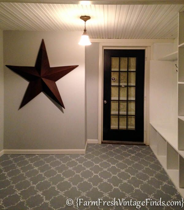 Painted Floor 322 best stenciled & painted floors images on pinterest | floor