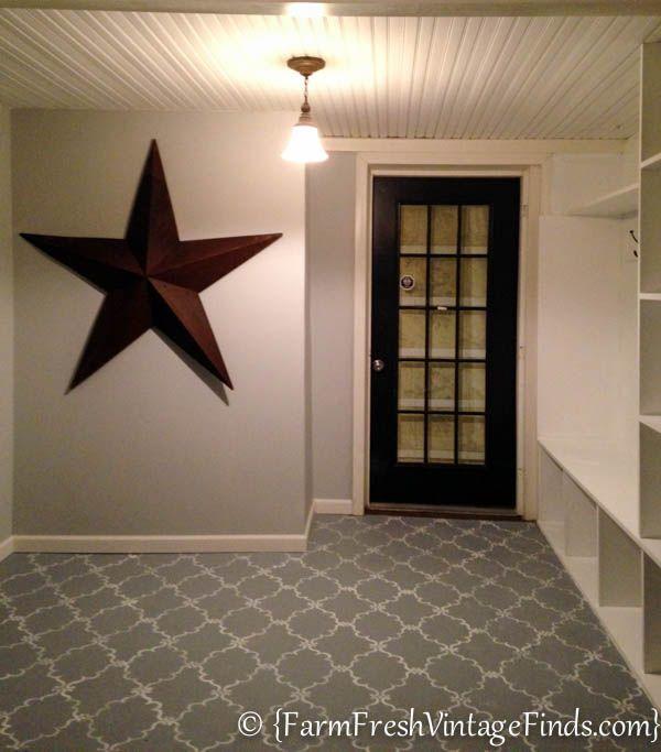 Floors Design 322 best stenciled & painted floors images on pinterest | floor