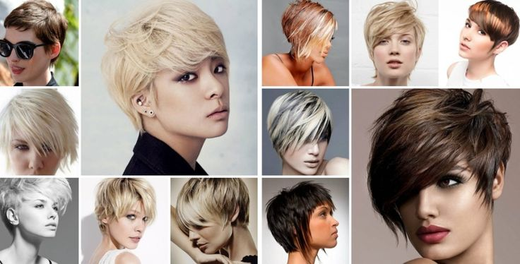 awesome 30 short haircuts super cool to refresh your look! //  #Cool #Haircuts #look #refresh #Short #super