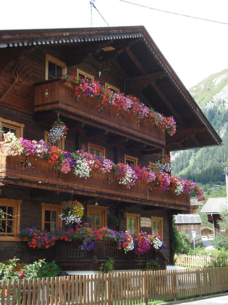 Kals am Großglockner, Osttirol von sepp