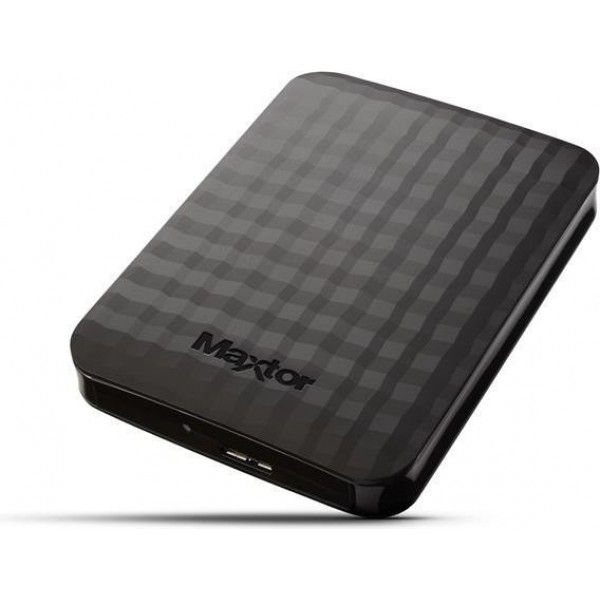 nierle.com - Maxtor MR Portable Disque dur 2.5´´ externe, USB 3.0, 4 To