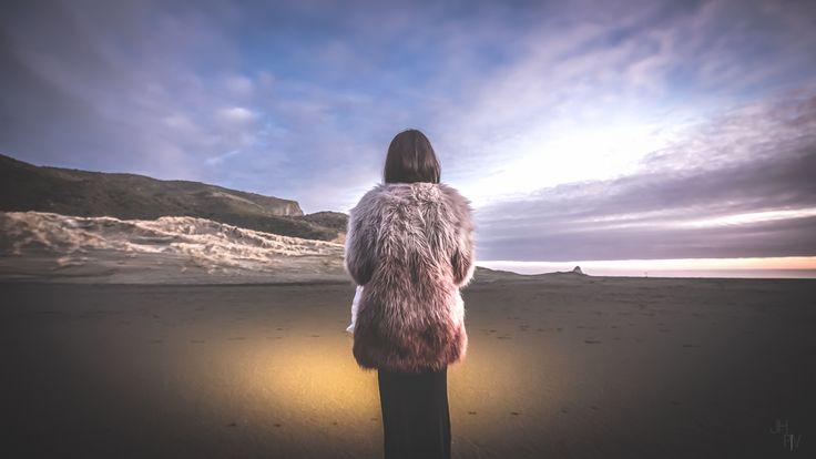 MorningDaily 126 | http://jhpv.co/1uBvrBl #Beach, #DSLR, #MorningDaily, #Nature, #NewZealand  See me - http://jhpv.co/JHPVSite Own me - http://jhpv.co/JHPVStore