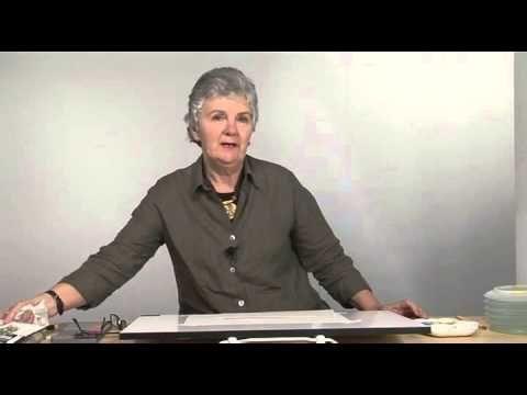 ▶ DVD - Botanical Illustration Course Eden Project with Rosie Martin & Meriel Thurstan - YouTube