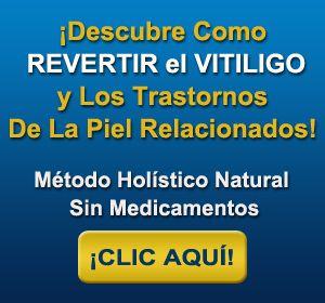sistema de tratamiento para el vitiligo