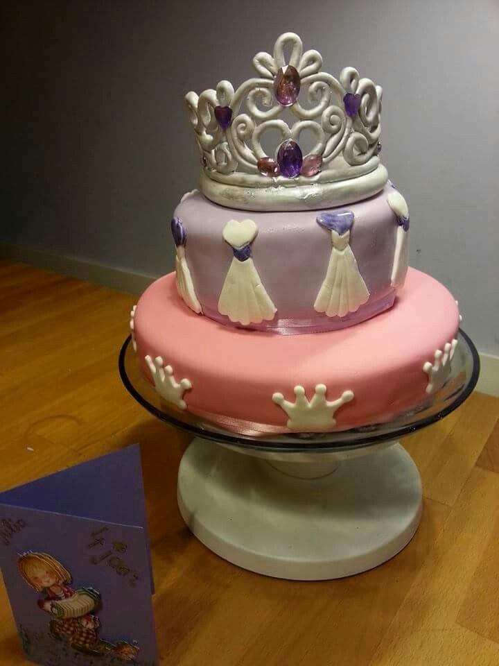 Little princess,  royal 4th birthday