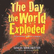 3 great volcano explosion books for kids from The Non Fiction Detectives.