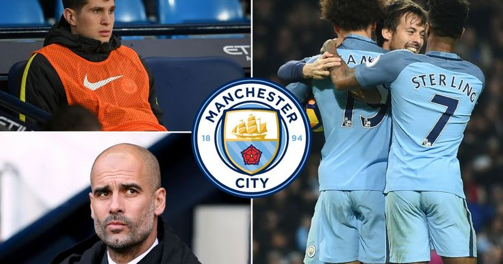 Man City news and transfer rumours LIVE Gabriel Jesus latest and John Stones injury updates