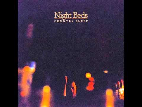 Night Beds - Cherry Blossoms. One of the most beautiful songs I've heard recently.