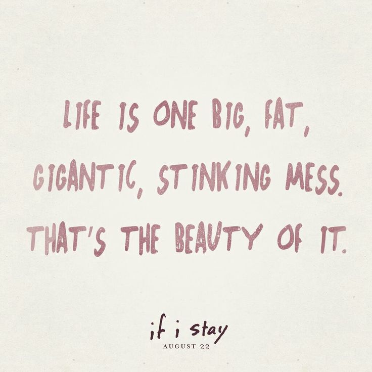 if i stay movie quotes - photo #18