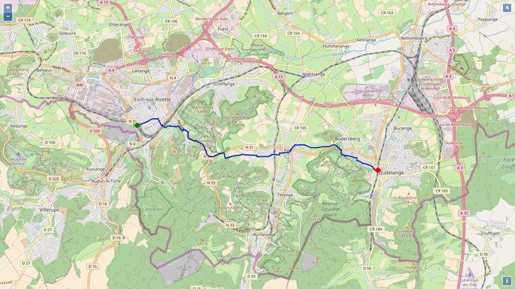 Un parcours Esch sur Alzette - Dudelange qui ressemble au 10k Edinburgh Marathon Festival 2018 ? https://www.forunr.com/result_fr.html?initParam=Kayl&refParam=10k-edinburgh%20marathon%20festival-2018._251950265&live=true …  #noel #EdinburghMarathon  #luxembourg #Dudelange #EschsurAlzette