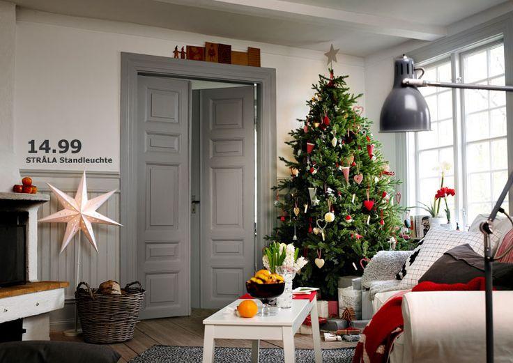 Weihnachten wohnzimmer ~ 1033 besten swietnie ; bilder auf pinterest weihnachten