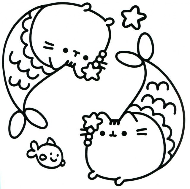 27+ Beautiful Image Of Coloring Pages Of Cats - Entitlementtrap.com  Unicorn Coloring Pages, Hello Kitty Colouring Pages, Cat Coloring Book