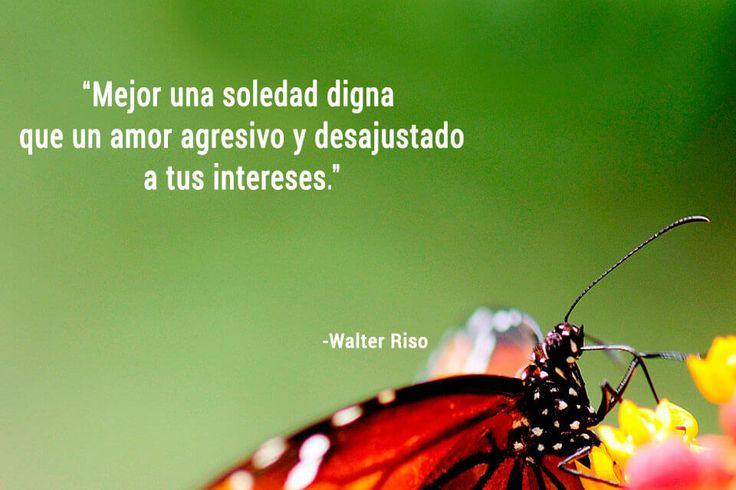 Mejores frases de Walter Riso