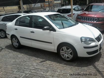 Price And Specification of Volkswagen Polo 1.6 Comfortline For Sale http://ift.tt/2EZ2S9z