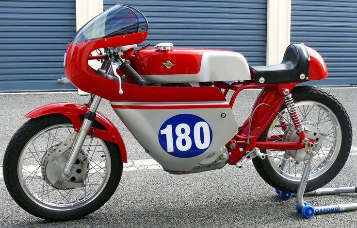 1967 Ducati Sebring