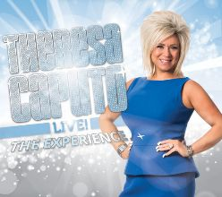 Theresa Caputo Live from TLC's The Long Island Medium at Chesapeake Arena on Monday, October 20, 2014