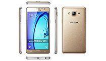 """Samsung Galaxy On7 SM-G6000 8GB Gold, Dual Sim, 5.5"""", GSM Factory Unlocked International Model, No Warranty"""