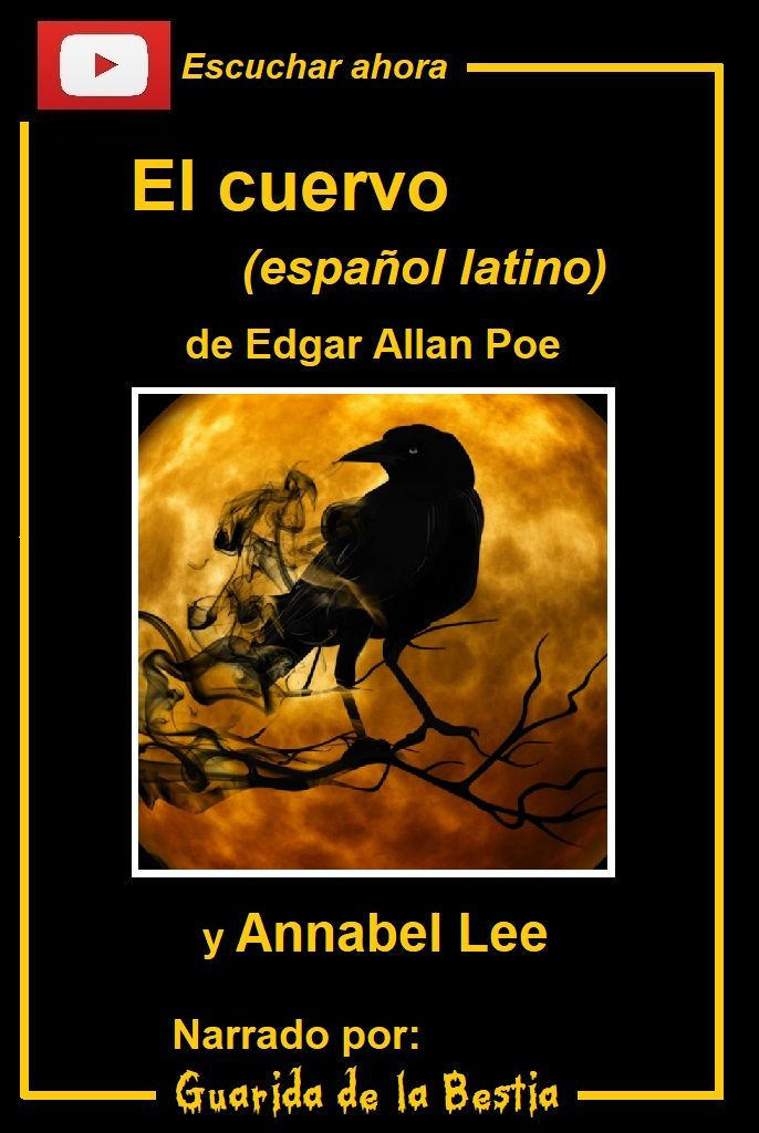 Poemas Corazon Delator Edgar Allan Poe Frases Pin On Susana Inspired