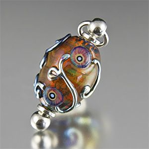 FREE TUTORIAL - Fire Opals - Page 8 - Lampwork Etc.