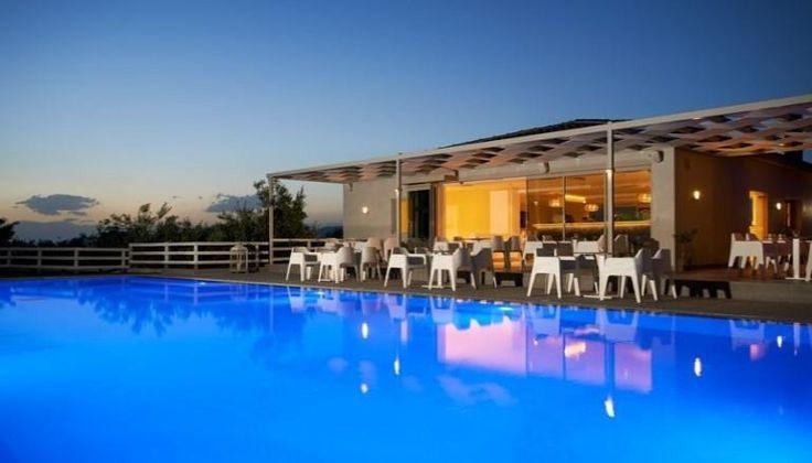 Altamar Hotel στο Πευκί Ευβοίας μόνο με 139€!