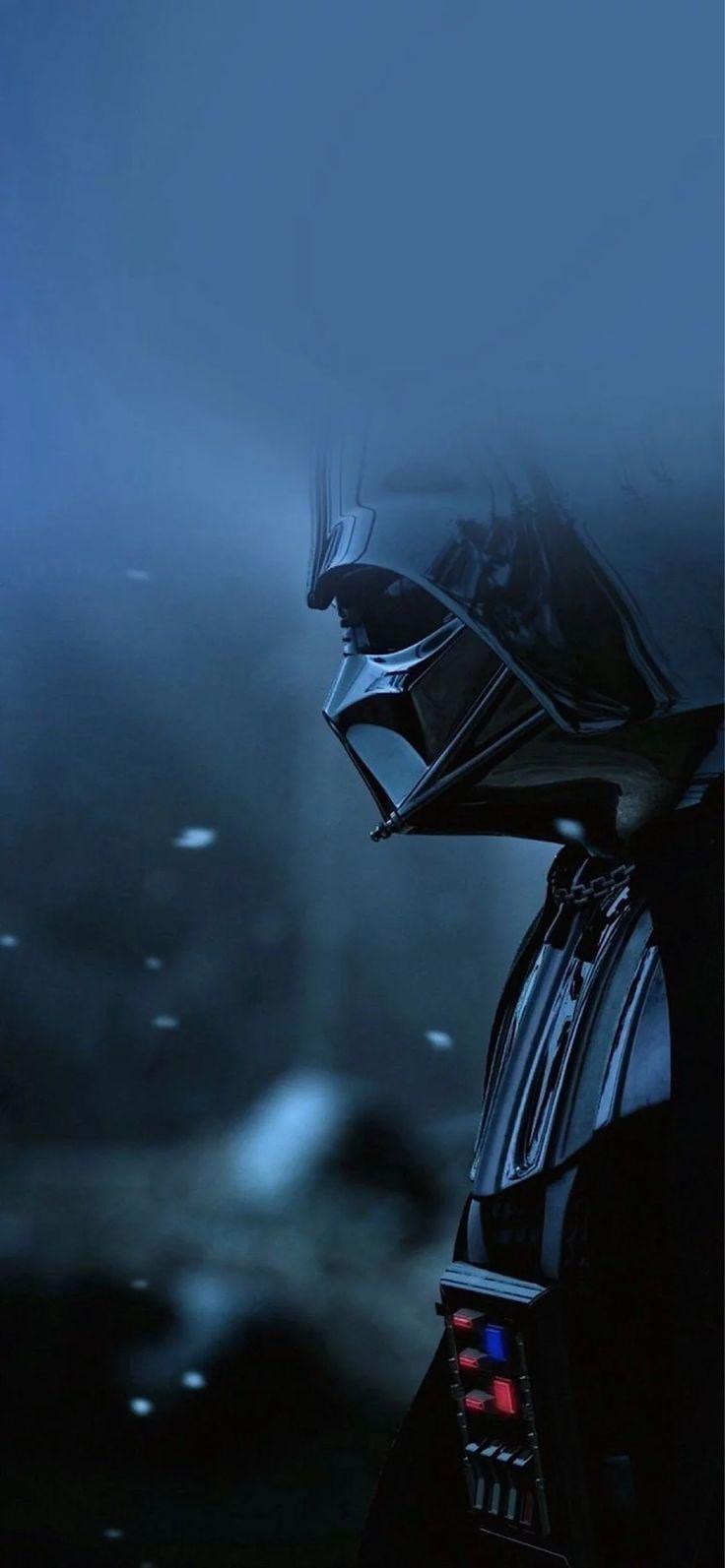 Lock Screen Star Wars Iphone Xs Max Wallpaper