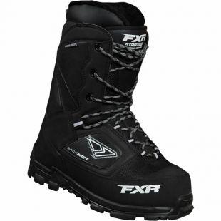 FXR Backshift Snowmobile Boots