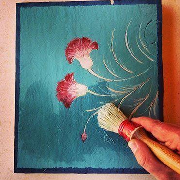 taller de pinturas chalk paint