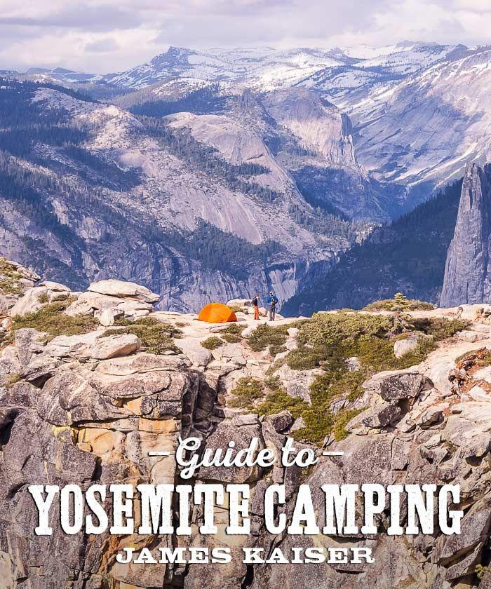 Yosemite National Park Vacations: Best 25+ Yosemite Camping Ideas On Pinterest
