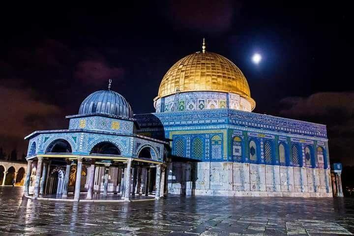 المسجد الأقصى فلسطين قبة الصخرة Al Aqsa Mosque Palestine Islamic Architecture Mosque Taj Mahal