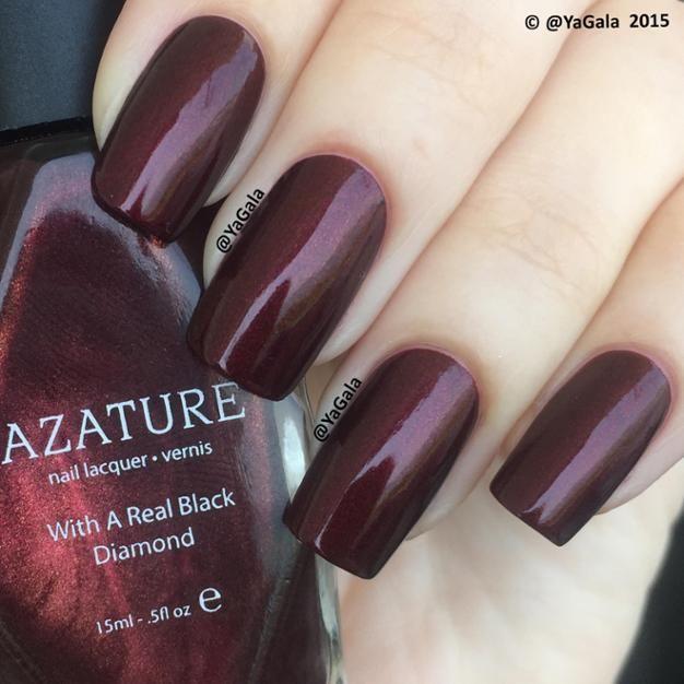 Azature Nail Polish Collection by yagala - Snupps