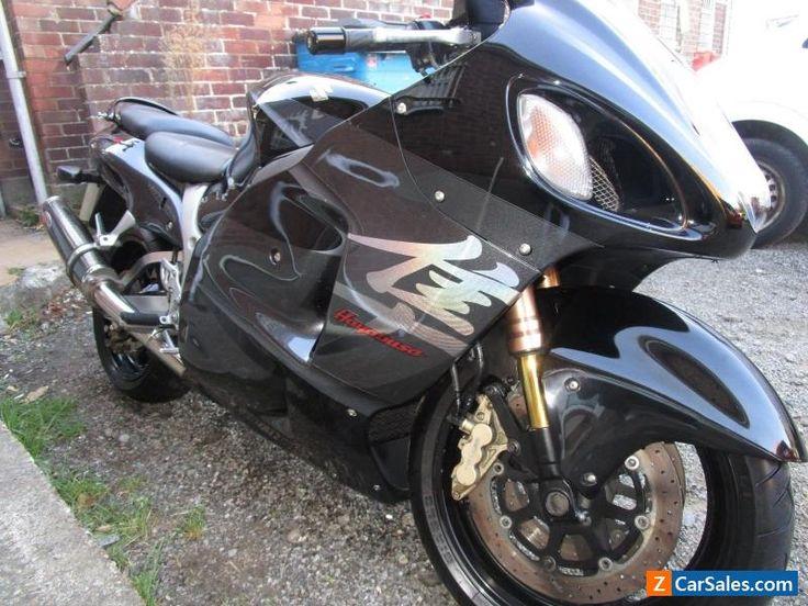 2006 Hayabusa 188mph superbike #suzuki #gsxr #forsale #unitedkingdom