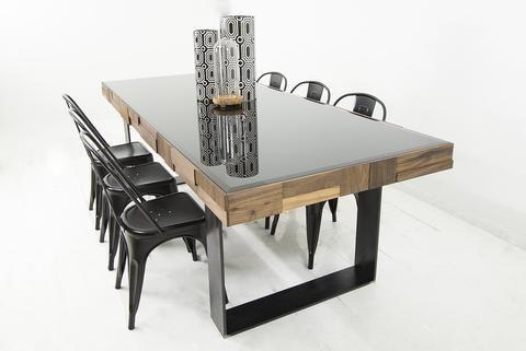 Kubist Dining Table | ModShop