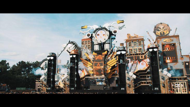 Dominator Festival 2015 - Riders of Retaliation | Official aftermovie