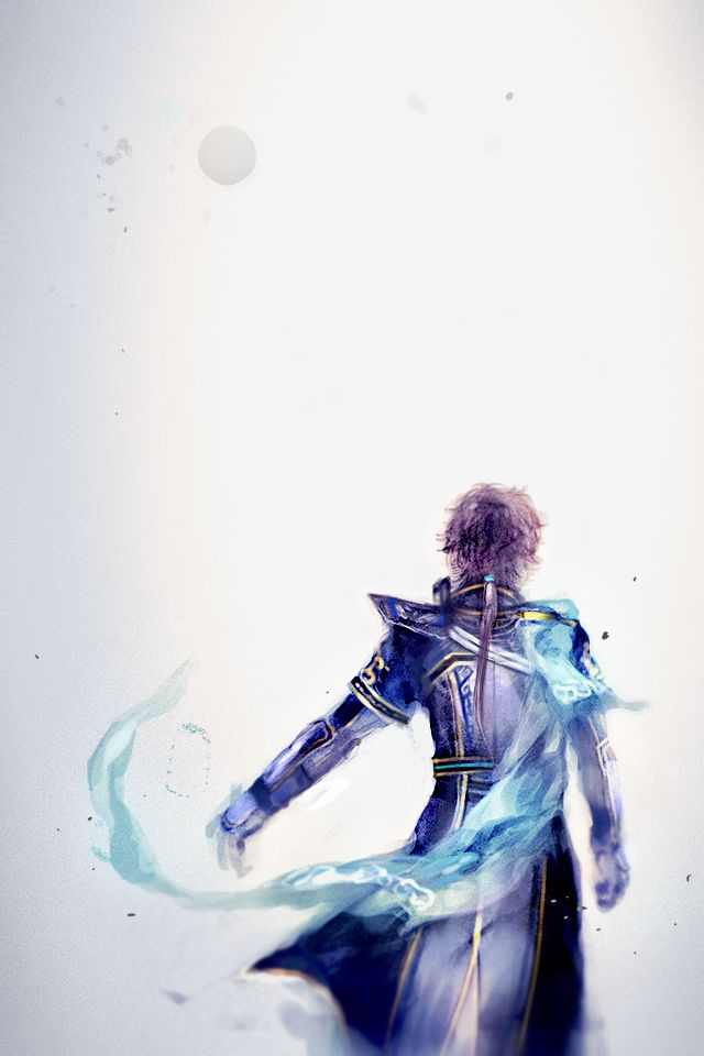 Dynasty Warriors, Zhong Hui