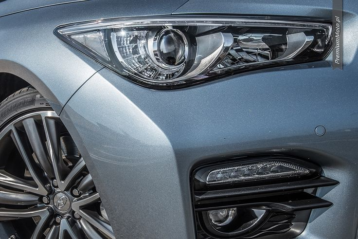 Infiniti Q50S Hybrid AWD detail #infiniti #q50S #hybrid #detail more: http://premiummoto.pl/08/09/infiniti-q50s-hybrid-awd-nasza-sesja