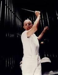 Resultado de imagen para anthony hopkins Hannibal Lecter