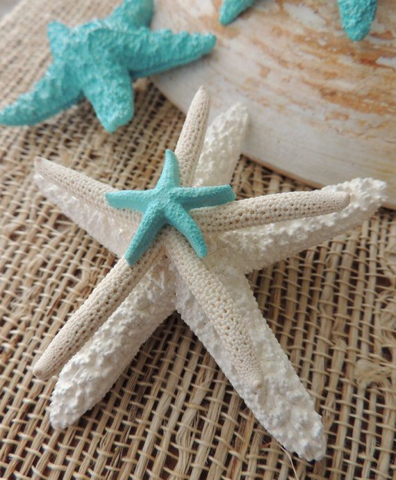 Starfish Boutonniere Lapel Pin Groom Groomsmen by unconventionalJ, $20.00