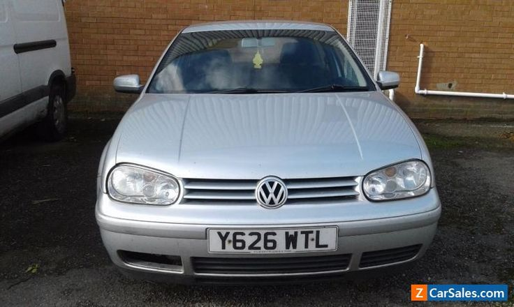 golf gt tdi spares or repair rat rod project easy fix to get back on road. #vwvolkswagen #golf #forsale #unitedkingdom